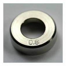 Кольцо Hakko B1627 (0,8 мм) для Hakko 373