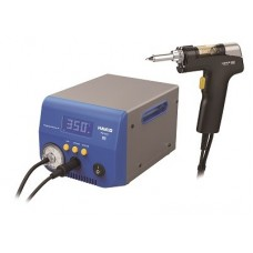 Hakko FR-410. Desoldering Tool with Built-in Vacuum Pump 140W