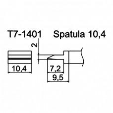 Наконечник Hakko T7-1401