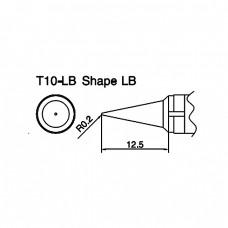 Наконечник Hakko T10-LB