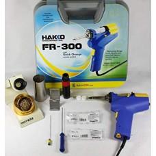 Сетевой демонтажный пистолет Hakko FR-300