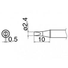 Наконечник Hakko T31-02D24