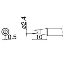 Наконечник Hakko T31-03D24