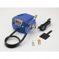 Hakko FR-810B. Hot Air Station