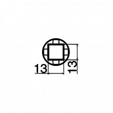 Наконечник Hakko N51-14 BGA