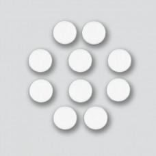 Hakko A1611. Фильтры из керамической бумаги, размер S (10 шт)