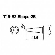 Наконечник Hakko T19-B2