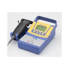 Hakko FG-102. Soldering Iron Tester with Bar Code Reader