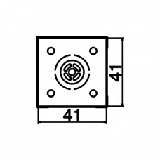 Наконечник Hakko N51-26 BGA