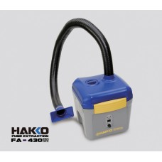 Система очистки воздуха при пайке Hakko FA-430