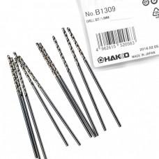 Прочищающее сверло 1,0 мм Hakko B1309 (10 шт)
