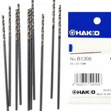 Прочищающее сверло 0,8 мм Hakko B1308 (10 шт)