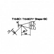 Наконечник Hakko T10-BC1