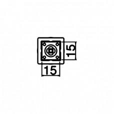 Наконечник Hakko N51-15 BGA