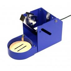 Hakko FH200-04. Подставка под термопинцет FM-2023 (с чистящей губкой)