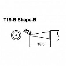 Наконечник Hakko T19-B