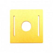 Чистящая губка Hakko A1386 для термопинцета